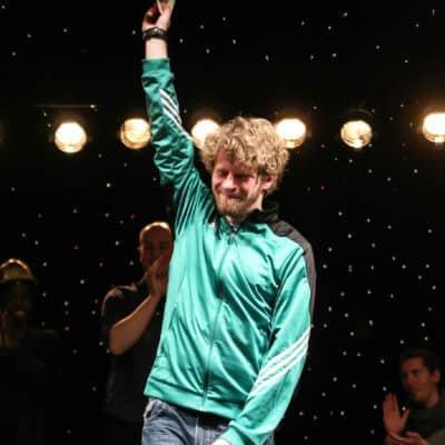 Jay Nightwind – Essener Stadtmeister im Poetry Slam & Mitbegründer der Weststadtstory
