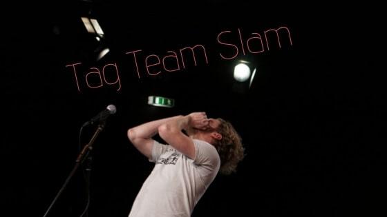 Tag Team Slam | Wesstadthalle Essen