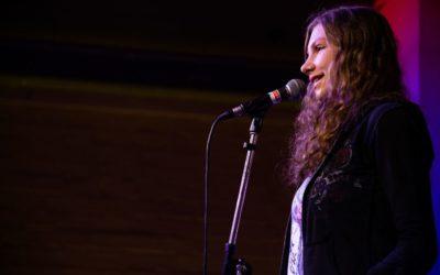 Beim Poetry Slam mitmachen – wie kann ich teilnehmen?